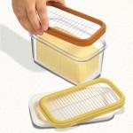 【AKEBONO曙產業】雙尺寸奶油切割盒ST-3006