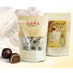 C.H.B  枇杷羅漢果軟喉糖 (100g/袋)