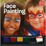 【美國Klutz】Face painting人體彩繪