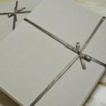 【禮盒專區】典雅款禮盒包裝