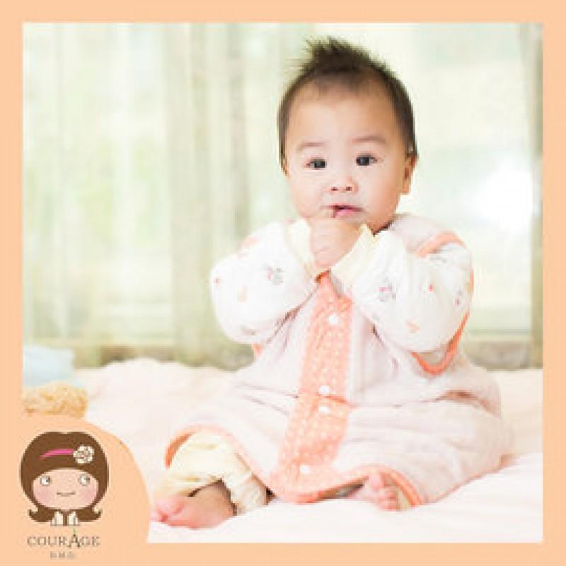 六層魔法空氣紗celepop 防踢背心baby size(日本製)