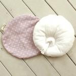 二層魔法空氣紗svit svit 甜甜圈型嬰兒枕